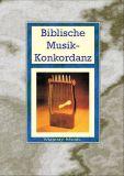 Biblische Musik-Konkordanz (Frank Garlock)