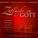 Zuflucht in Gott (Voice of Hope)