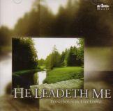 He Leadeth Me (Piano Solos by Faye Lopez)