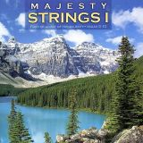 Majesty Strings I (Frank Garlock & Shelly Hamilton)