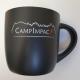NEU: Camp Impact Kaffeetasse (groß)